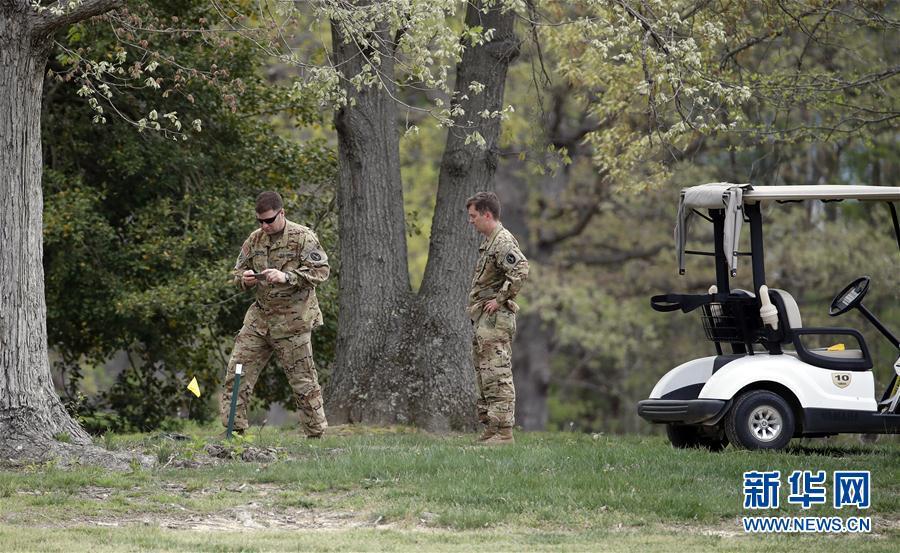 (外代一線)(1)一架美軍直升機墜毀致一死兩傷