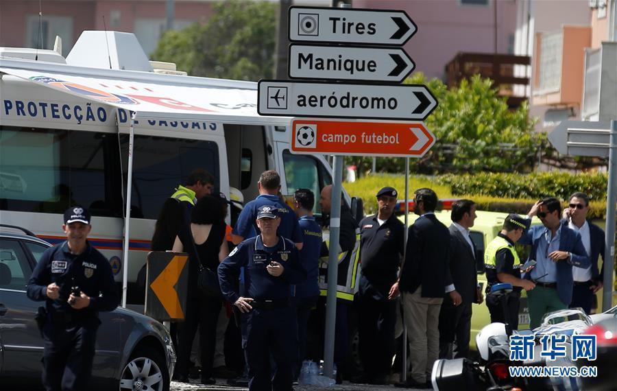 (外代一線)(3)葡萄牙一小型飛機墜毀致5人死亡