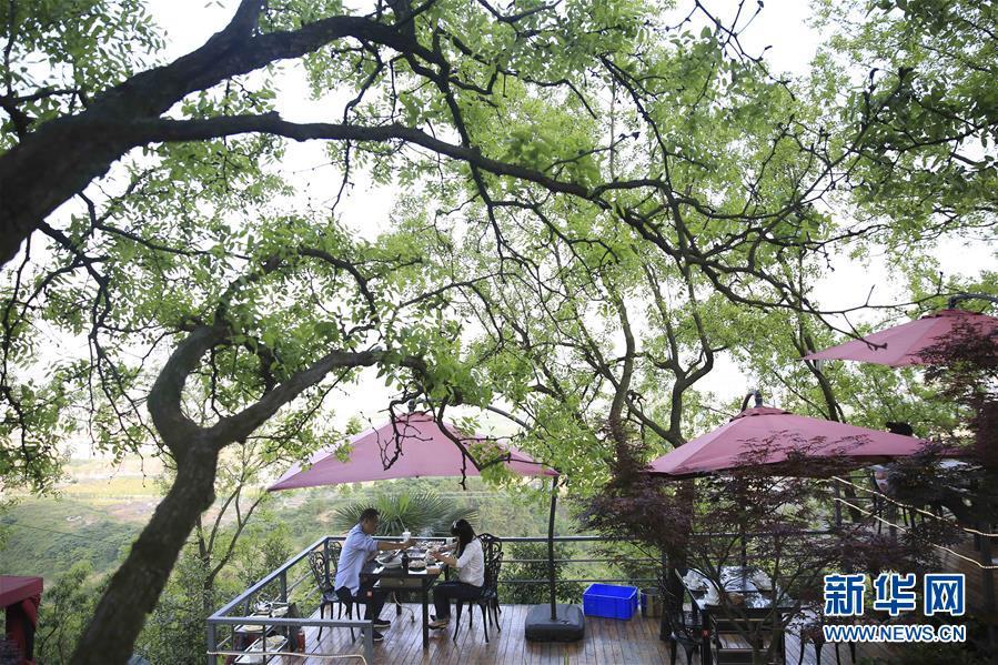 #(社會)(1)重慶北碚:棗林裏的火鍋樂園