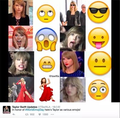 表情包过节,今天你emoji了吗?