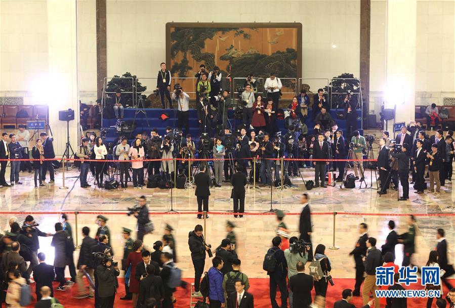 (十九大·圖文互動)(1)公開·透明·創新——從黨的十九大看更加開放自信的中國
