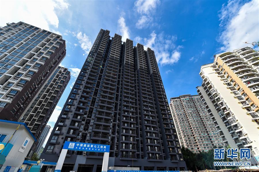(图文互动)(2)深圳拟出台新政政策支持类住房占比60%左右