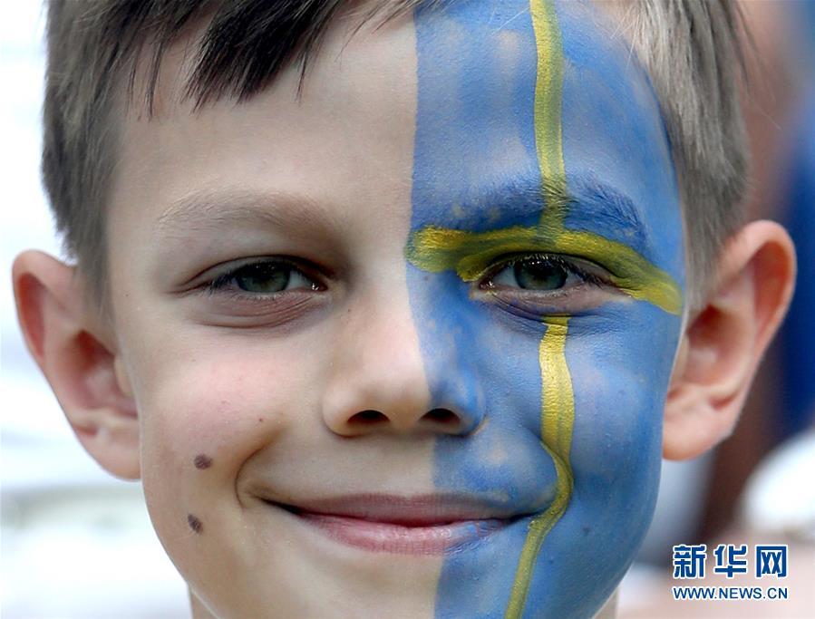 (世界杯)(8)足球——F組:球迷百態
