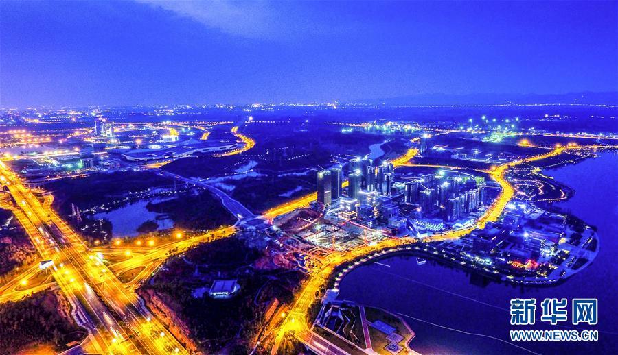 (大江奔流——來自長江經濟帶的報道·新華全媒頭條·圖文互動)(8)擘畫新時代中國發展新坐標——深入推動長江經濟帶發展述評