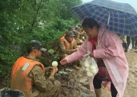 (來源:軍報記者)