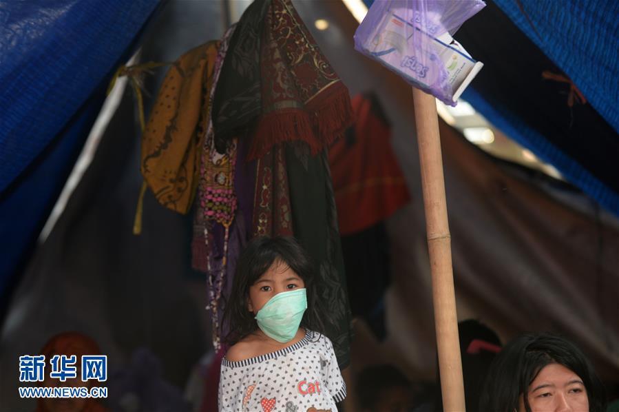 (國際)(1)印尼龍目島地震死亡人數升至259人
