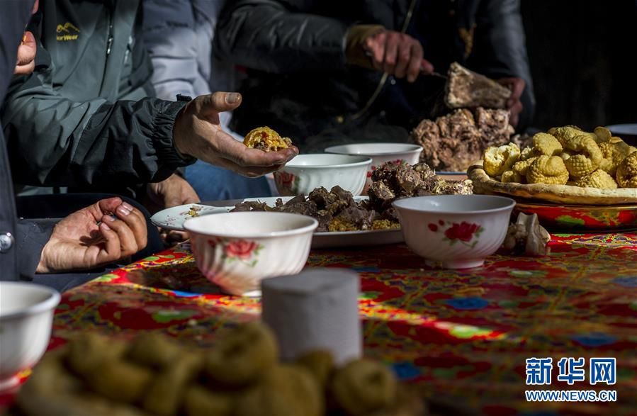 (社會)(7)新疆:家鄉味道