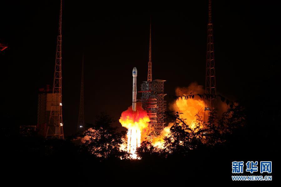 (科技)(1)我國成功發射兩顆北鬥三號衛星