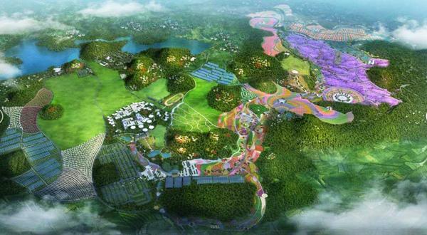 大生态系列报道:贵州大生态系列报道之一