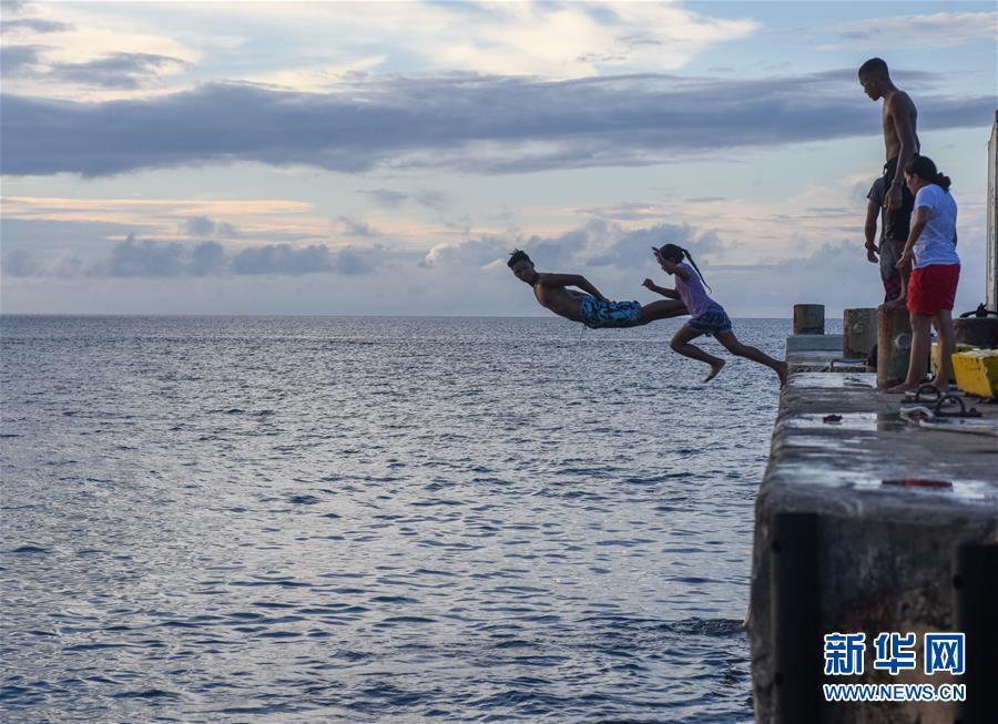 (國際)(5)南太平洋千人島國紐埃
