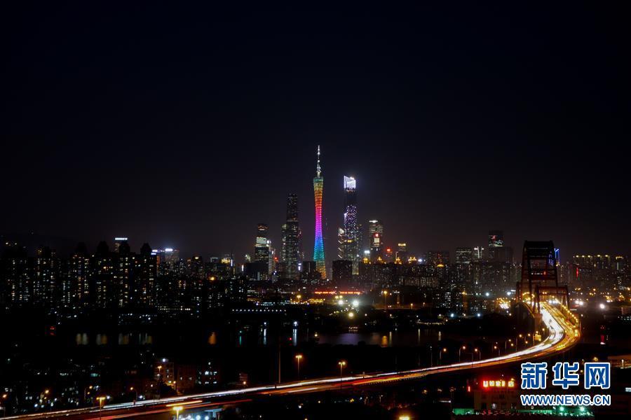 (在習近平新時代中國特色社會主義思想指引下·慶祝改革開放40周年·開放發展)(新華全媒頭條·圖文互動)(1)開放中國:大門越開越大 道路越走越寬