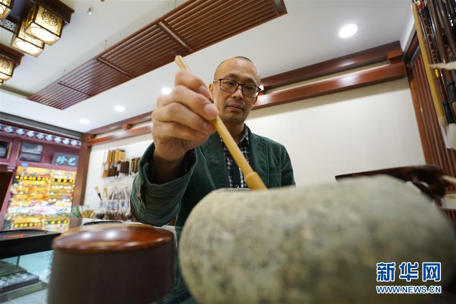 (圖片故事)(7)兔澤和廣:南京已是我家鄉
