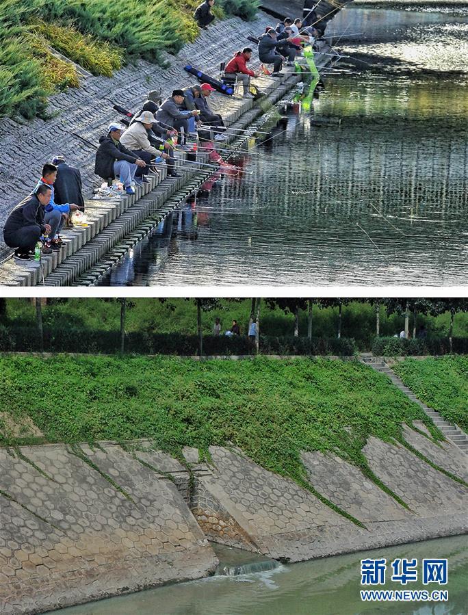 (新華全媒頭條·圖文互動)(3)復蘇的河流——北京涼水河再調查