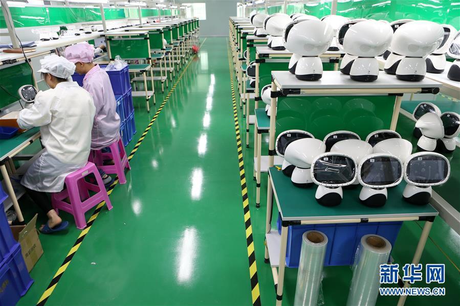 """(經濟)(3)""""中國玩具之都""""轉型升級求發展"""