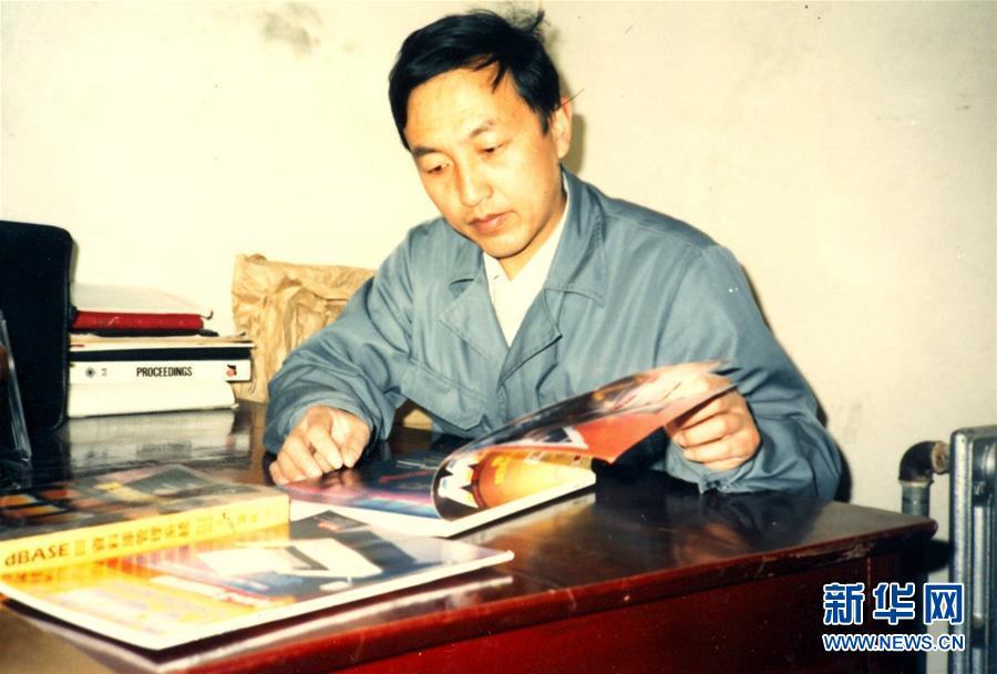 """(改革先鋒風採·圖文互動)(3)""""像勇士一樣往前衝""""——記""""科技産業化的先行者""""柳傳志"""