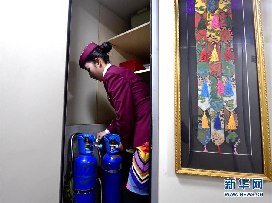 (關注春運)(4)春運路上的藏族姐妹