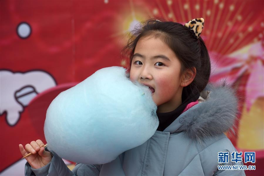 #(社會)(3)江蘇淮安:舌尖上的年味