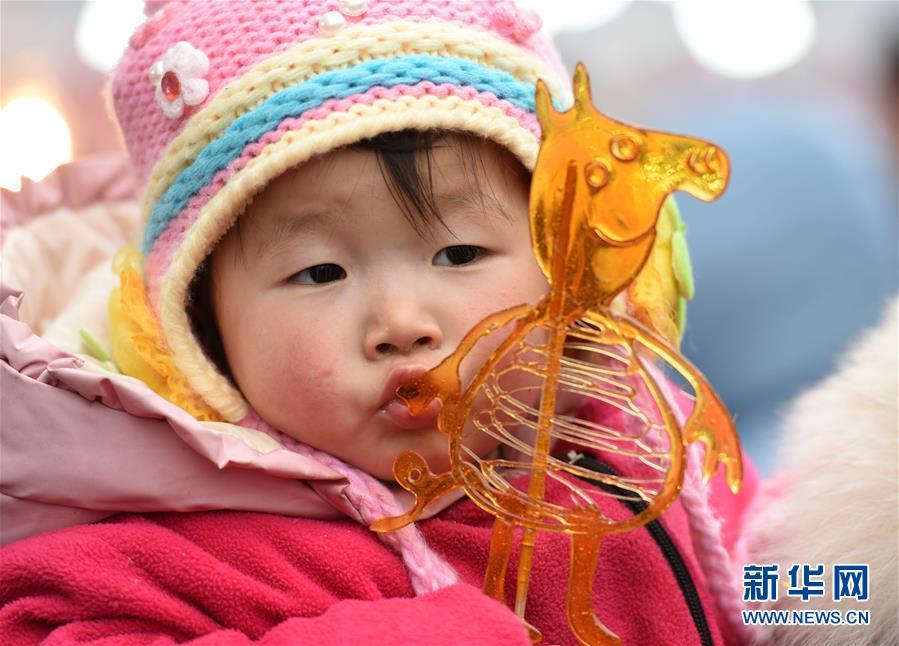 #(社會)(4)江蘇淮安:舌尖上的年味