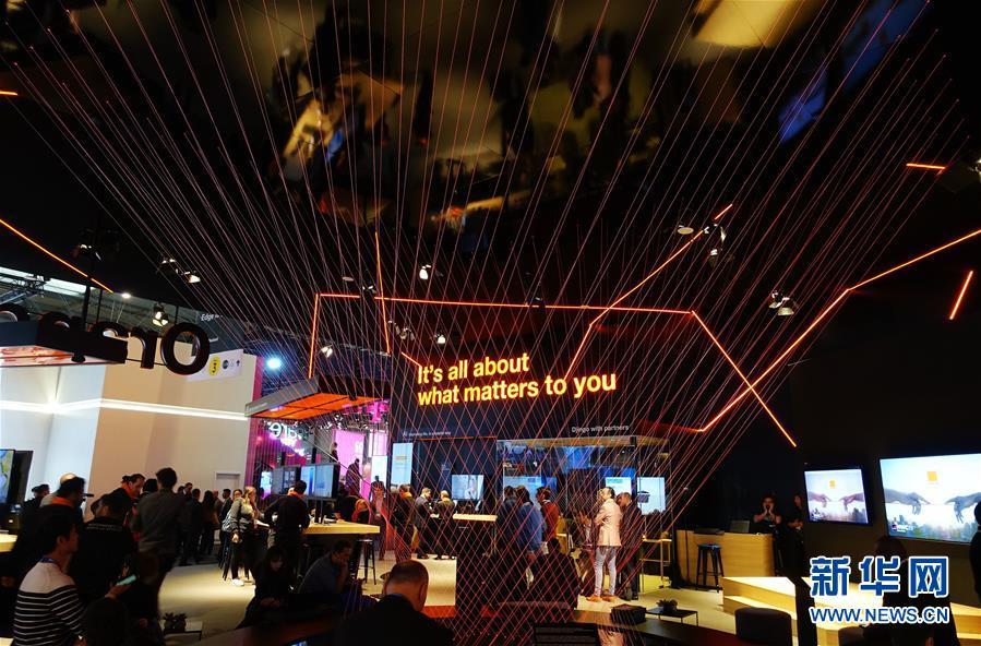 (國際)(1)世界移動通信大會閉幕 5G成最熱話題