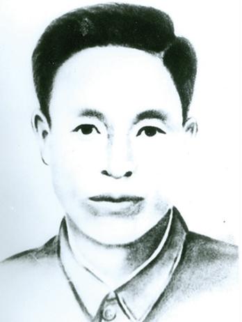 """(為了民族復興·英雄烈士譜·圖文互動)""""公安英烈""""蔣鐵民"""