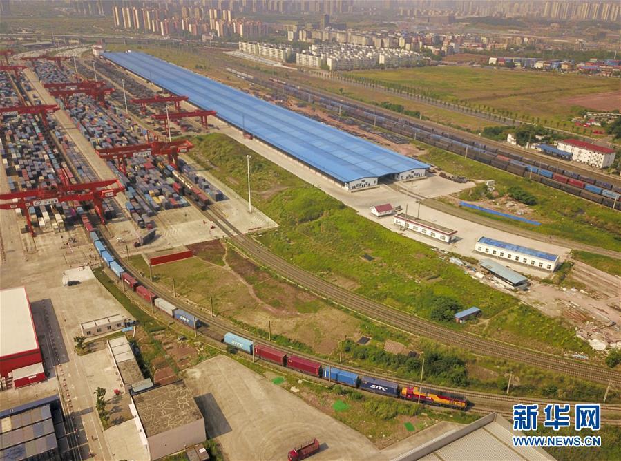 (新華全媒頭條·中國經濟基層行·圖文互動)(3)看!這就是中國經濟的活力——當前中國經濟觀察之二