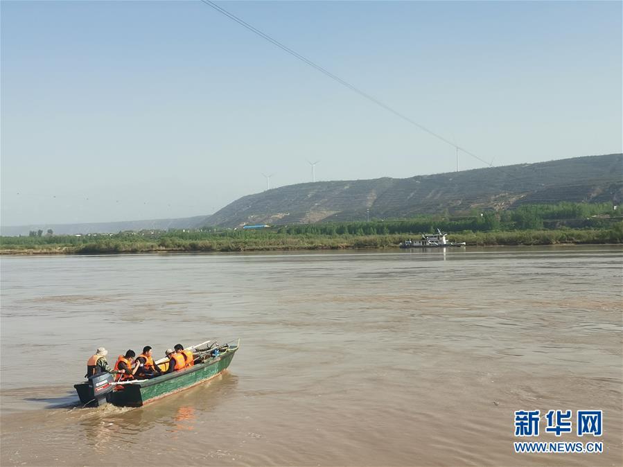 (新華全媒頭條·圖文互動)(1)大河之變——聚焦黃河治理三大新變化