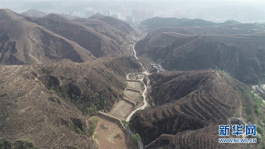 (新華全媒頭條·圖文互動)(3)大河之變——聚焦黃河治理三大新變化