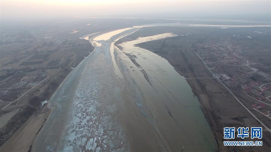 (新華全媒頭條·圖文互動)(4)大河之變——聚焦黃河治理三大新變化