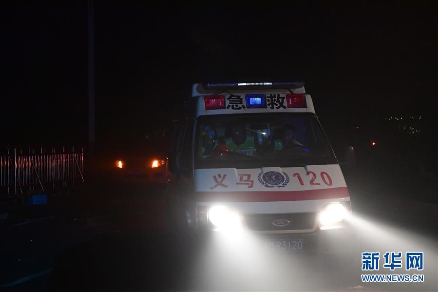 (突發事件後續)(2)河南義馬氣化廠爆炸事故已致10人死亡5人失聯