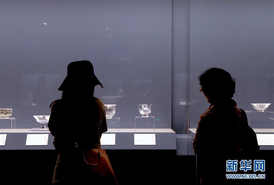 """(社會)(4)上海:博物館奇妙""""夜"""""""