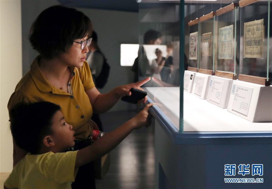 """(社會)(6)上海:博物館奇妙""""夜"""""""