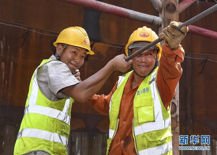 (社會)(5)高溫下的勞動者