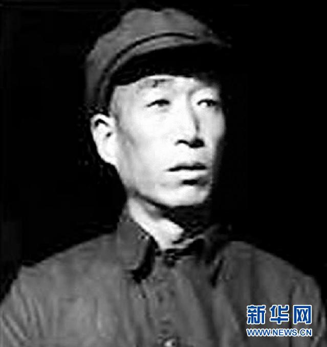 (為了民族復興·英雄烈士譜·圖文互動)李殿冰:善打麻雀戰的太行勇士