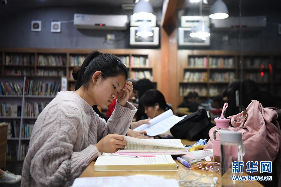 (經濟)(2)湖南長沙:華燈上 夜未央