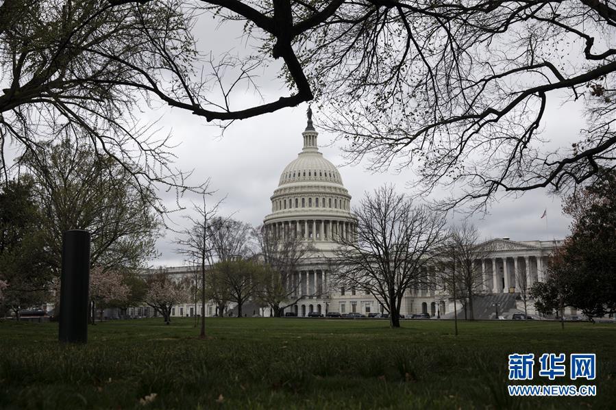 (國際疫情)(1)美國國會參議院通過2萬億美元財政刺激計劃
