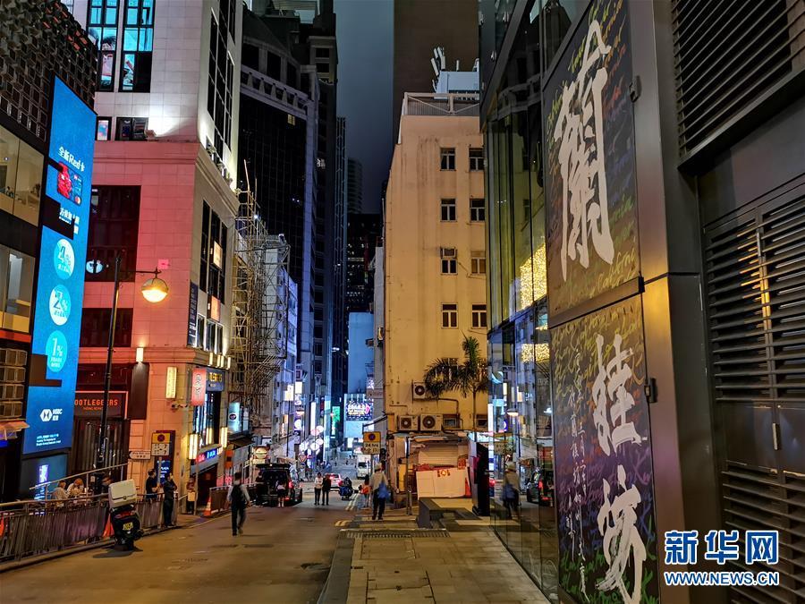 (圖文互動)(3)記者手記:疫情衝擊香港餐飲業