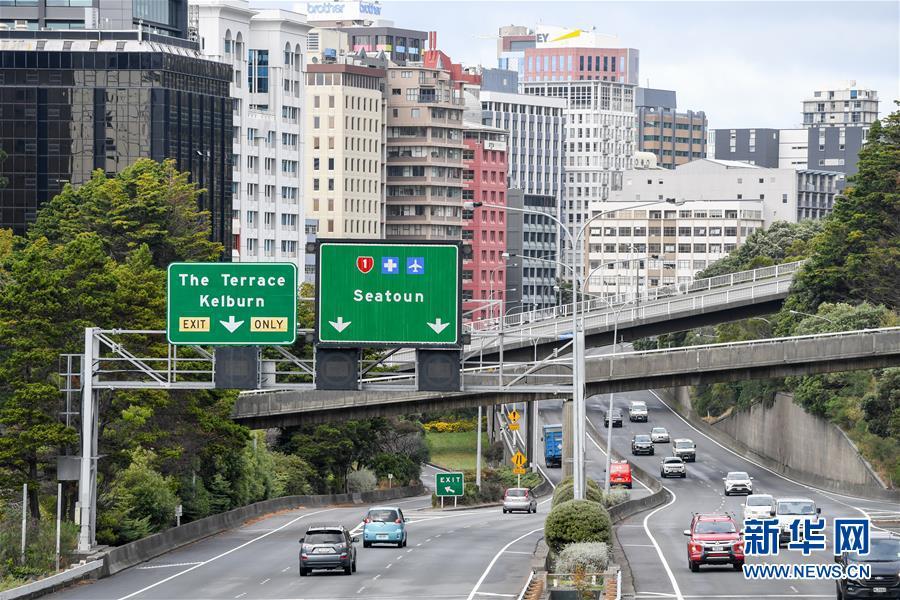 (國際疫情)(2)新西蘭首次實現新冠病例零增長