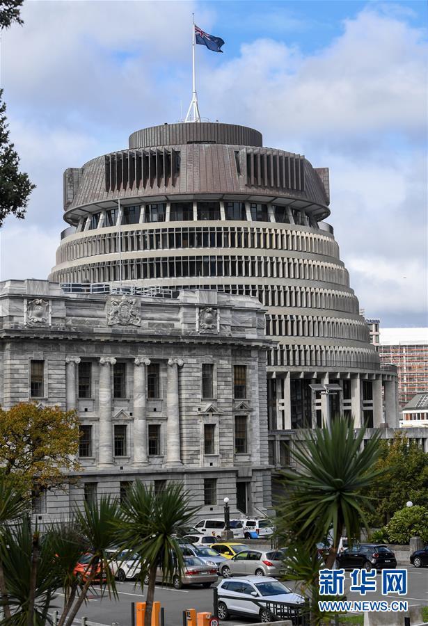 (國際疫情)(3)新西蘭首次實現新冠病例零增長