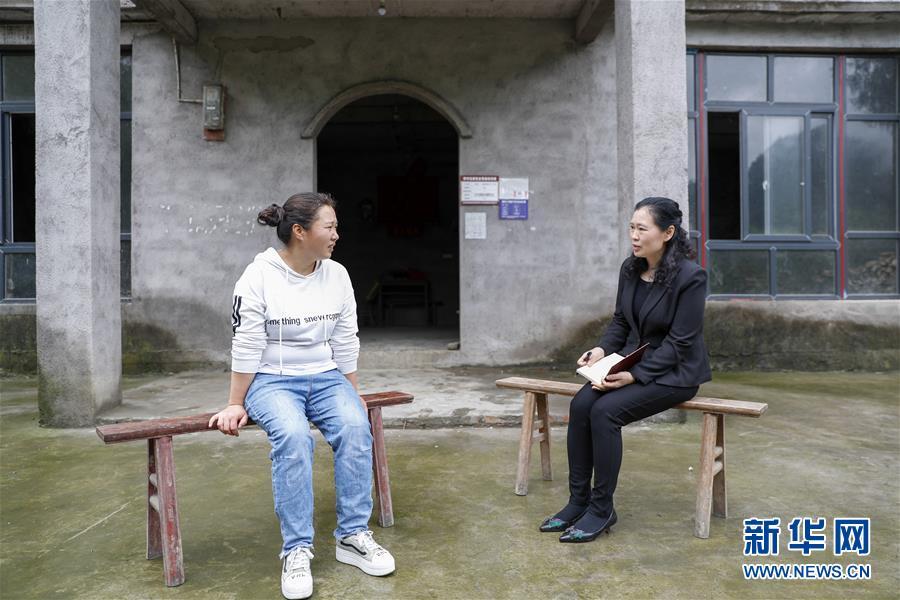 (兩會人物·圖文互動)(4)帶娃、賺錢兩不誤——一位農民工代表眼中的脫貧新工作