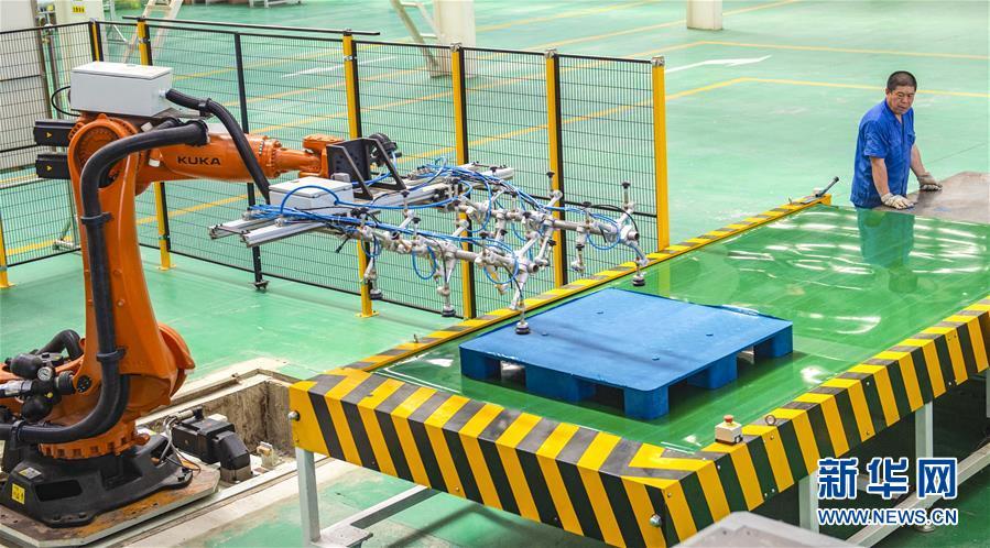 (经济)(3)河北枣强:工业设计为产业升级赋能