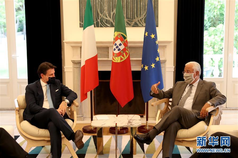 (國際)(2)葡意總理呼吁歐盟各國迅速行動挽救經濟