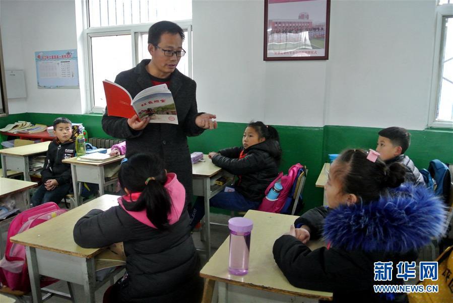 """(新華全媒頭條·圖文互動)(13)""""美麗的中國夢屬于你們""""——以習近平同志為核心的黨中央關心少年兒童工作紀實"""