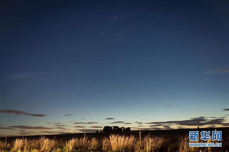 (國際)(3)彗星與巨石陣