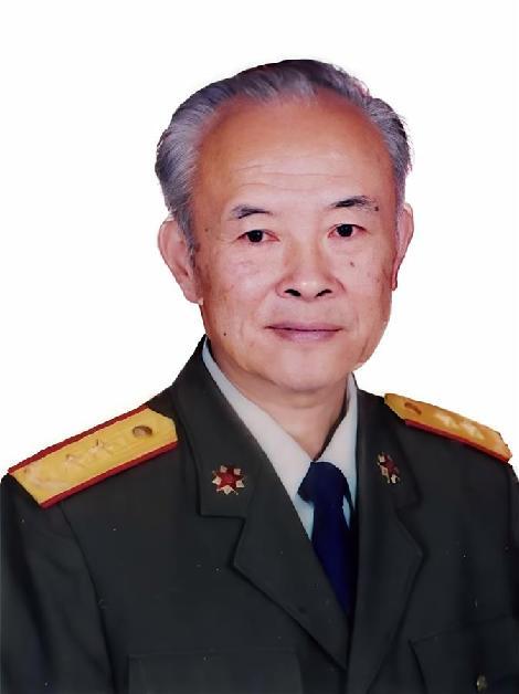 懷國模同志遺像