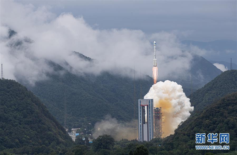 (新華全媒頭條·圖文互動)(5)中國北鬥全球夢圓——寫在北鬥三號全球衛星導航係統全面建成之際