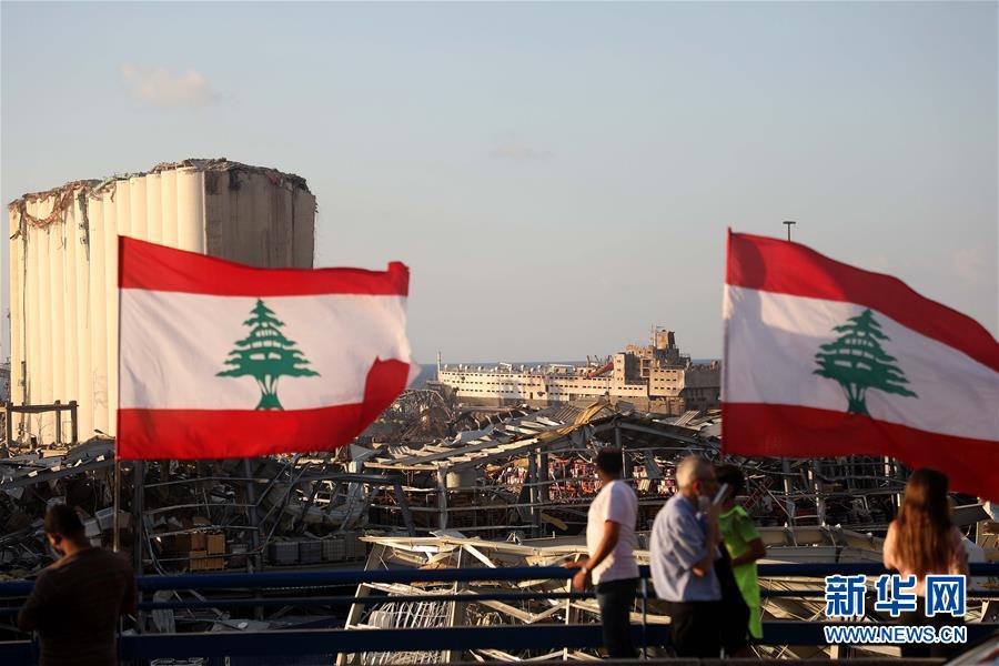 (國際)(4)黎巴嫩軍方:搜救行動在繼續 找到生還者希望渺茫