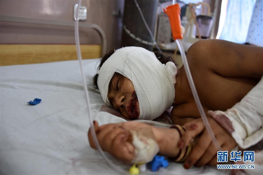 (國際)(4)阿富汗南部路邊炸彈爆炸致5人死亡