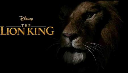 狮子王真人版