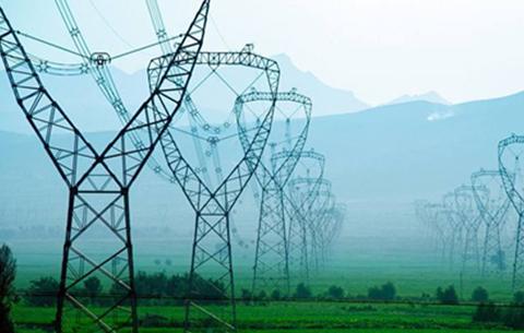 安徽電網用電負荷連創新高