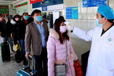 各地採取措施積極防控新型冠狀病毒感染的肺炎疫情
